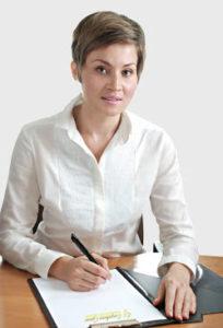 Елизавета Сушко
